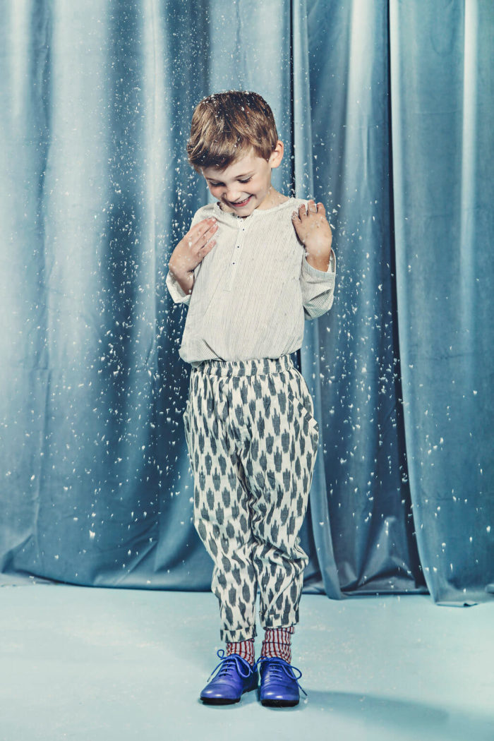 10 children's fashion brands from Berlin-loulou des indes