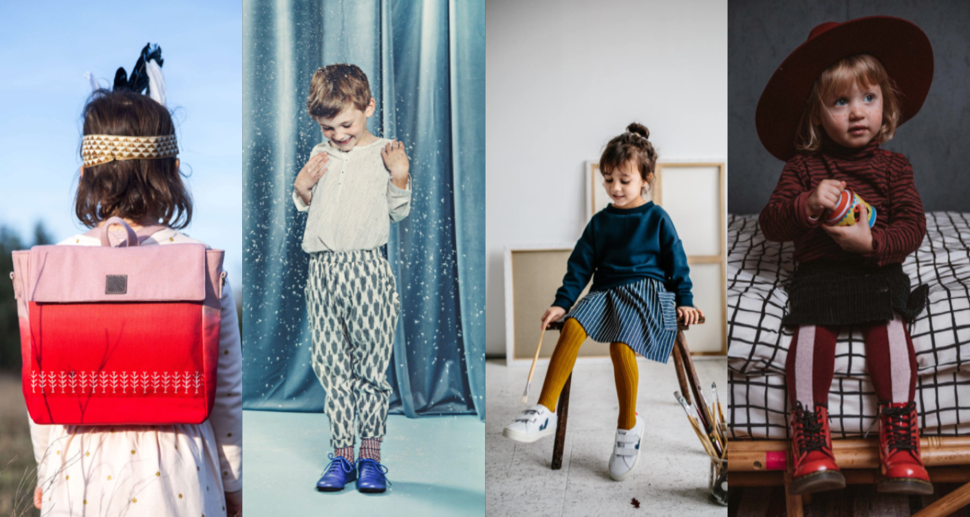 10 children's fashion brands from Berlin