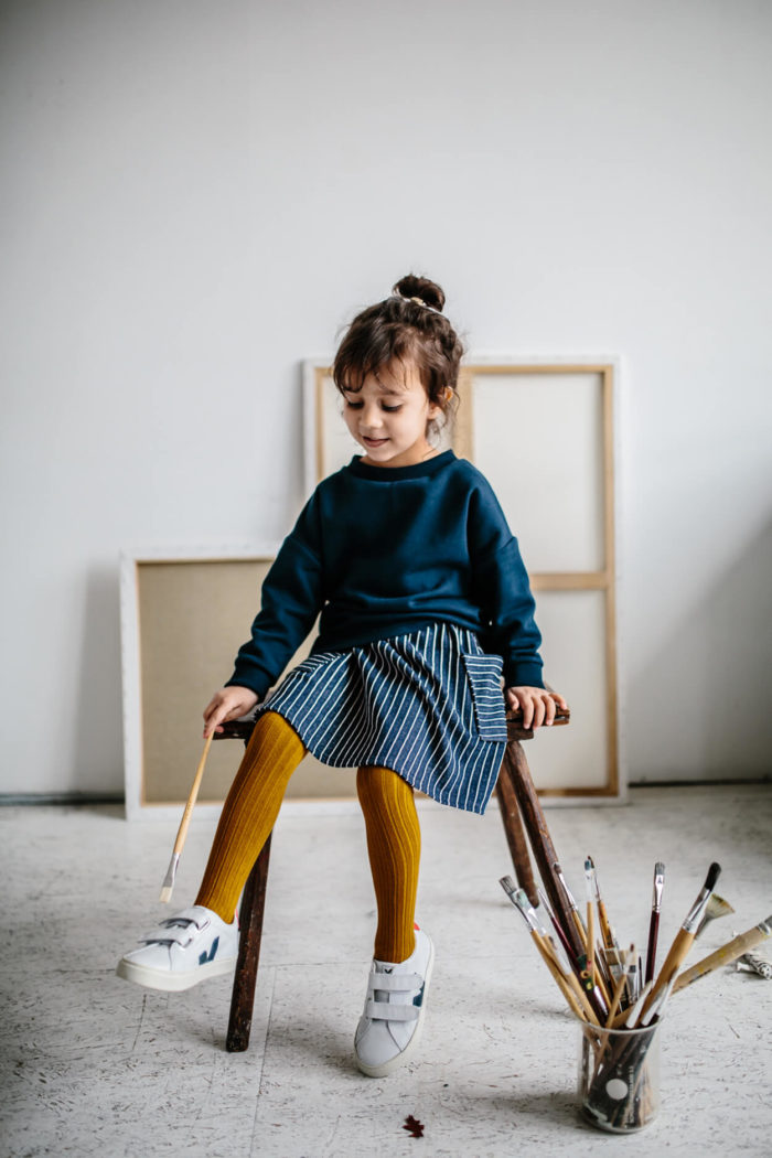 10 childrens fashion brands from Berlin-monkind
