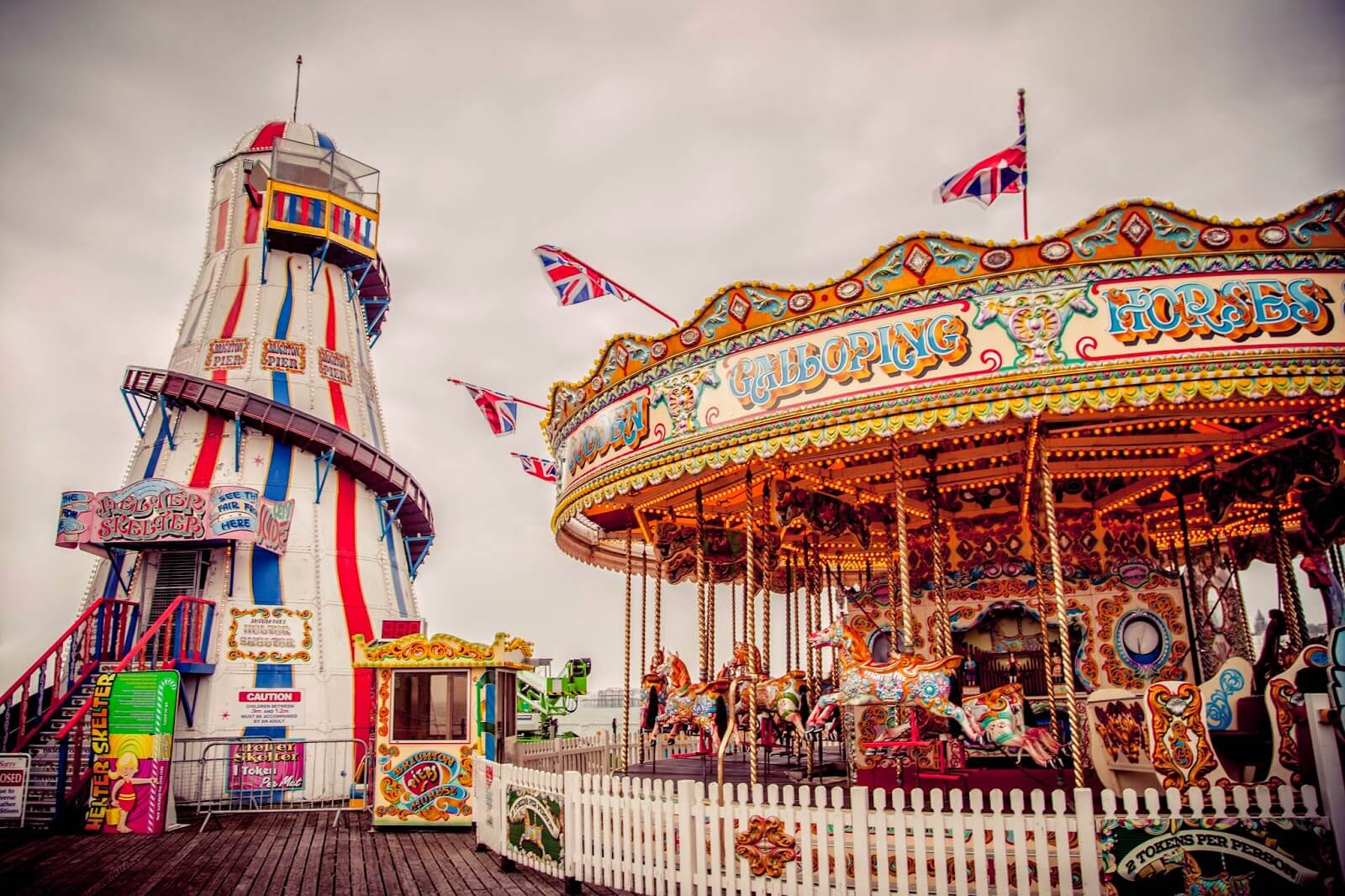 day trips from London with kids