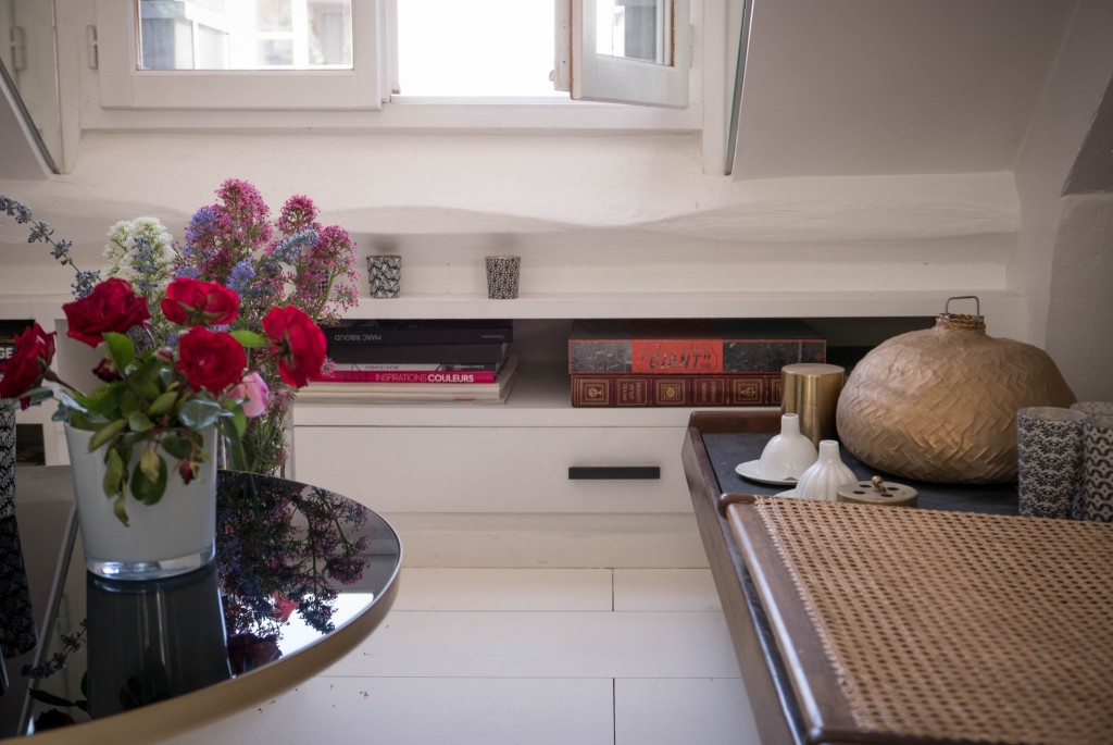 At home with Sarah Lavoine