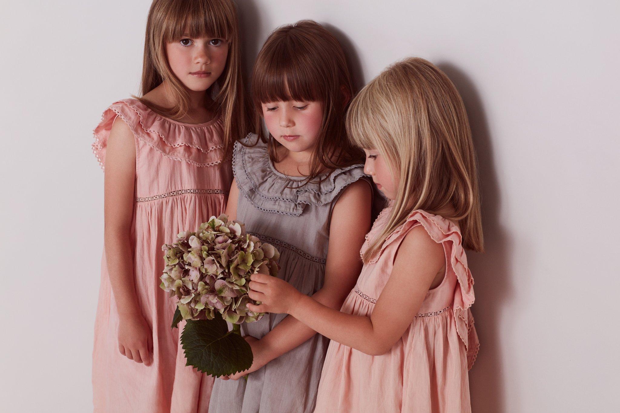 faune nightwear children