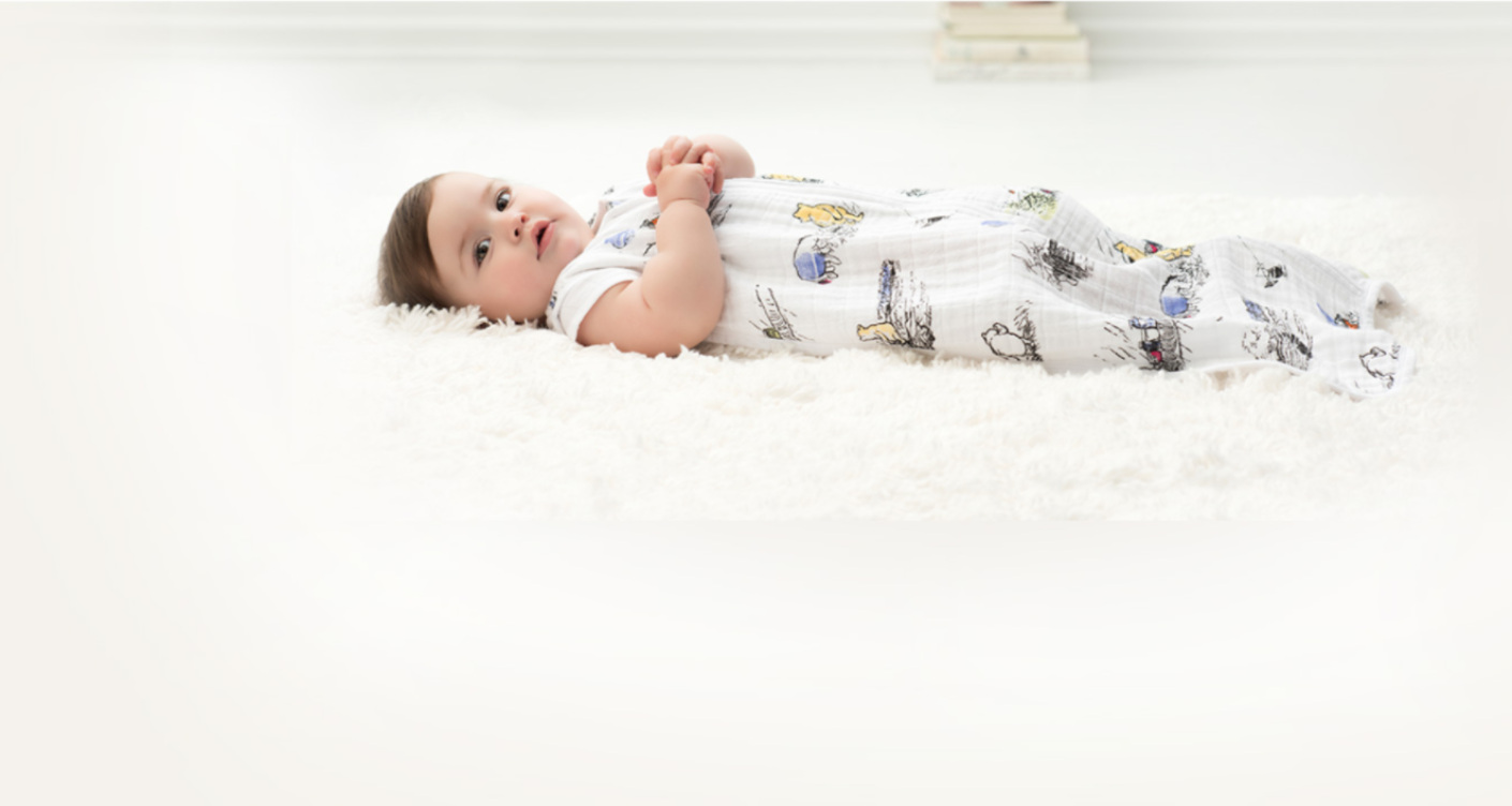 The 9 best sleeping bags for babies