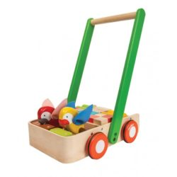 best wooden baby walkers
