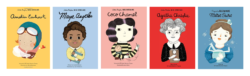 great books for strong girls