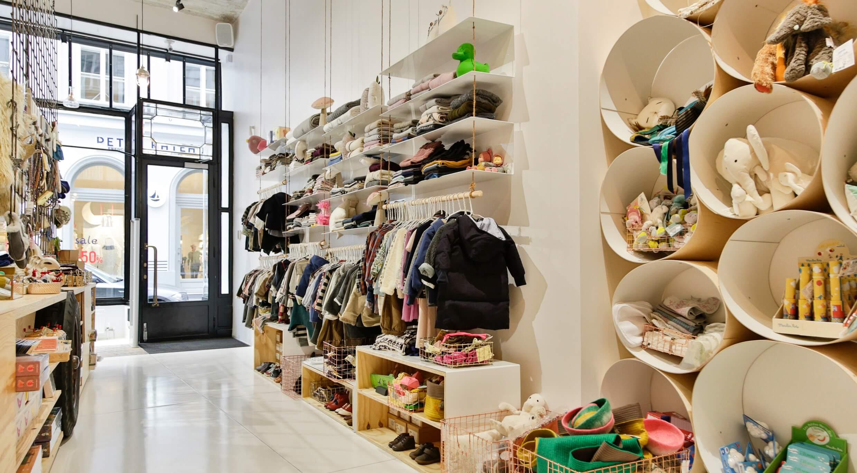 Carrousel Vienna Concept Store