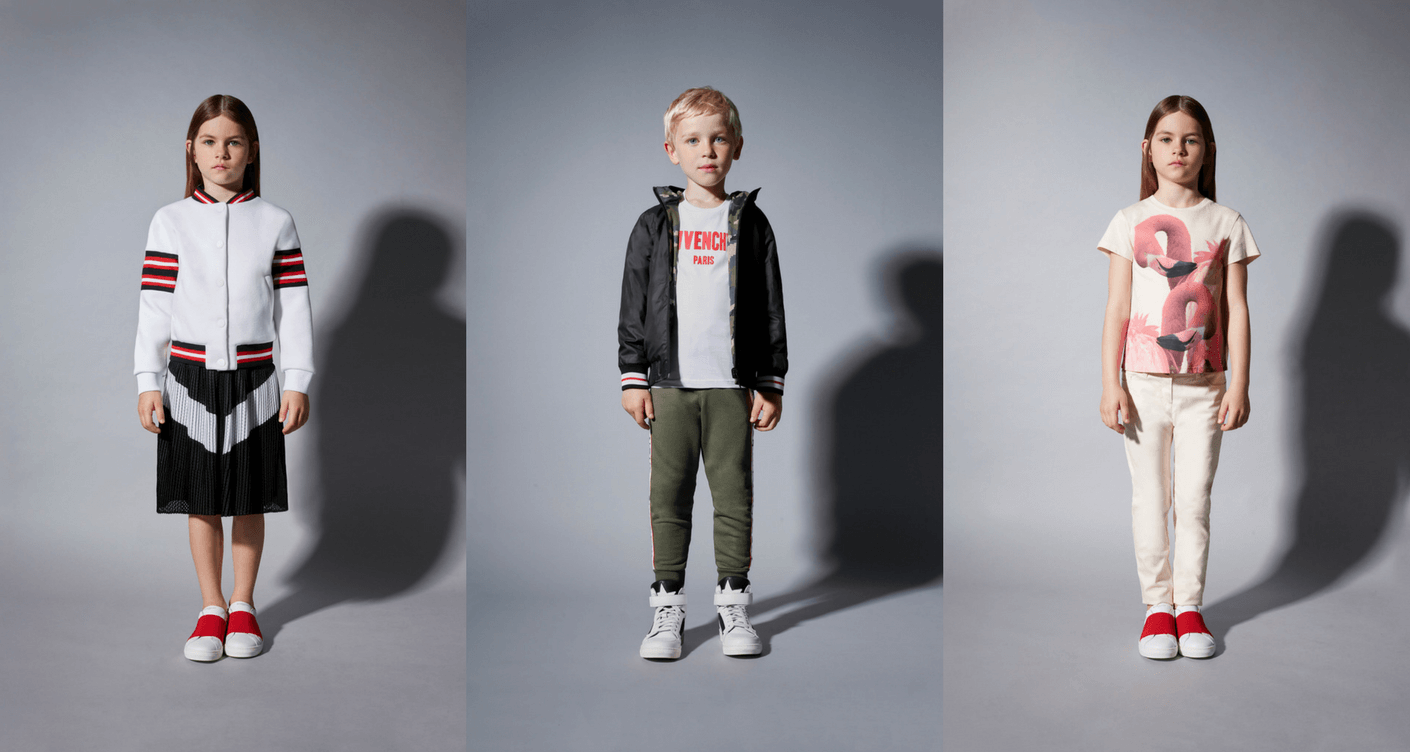 Givenchy Kids