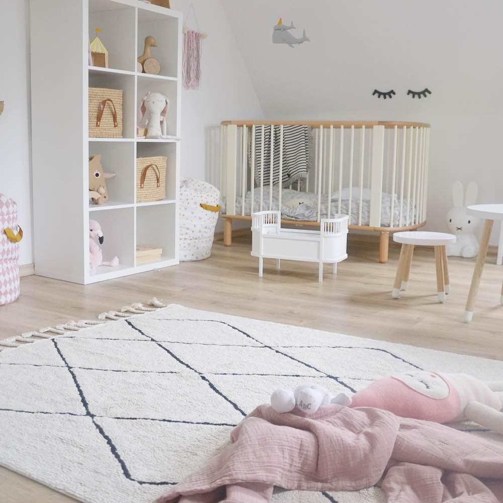 Lorena Canals washable rug