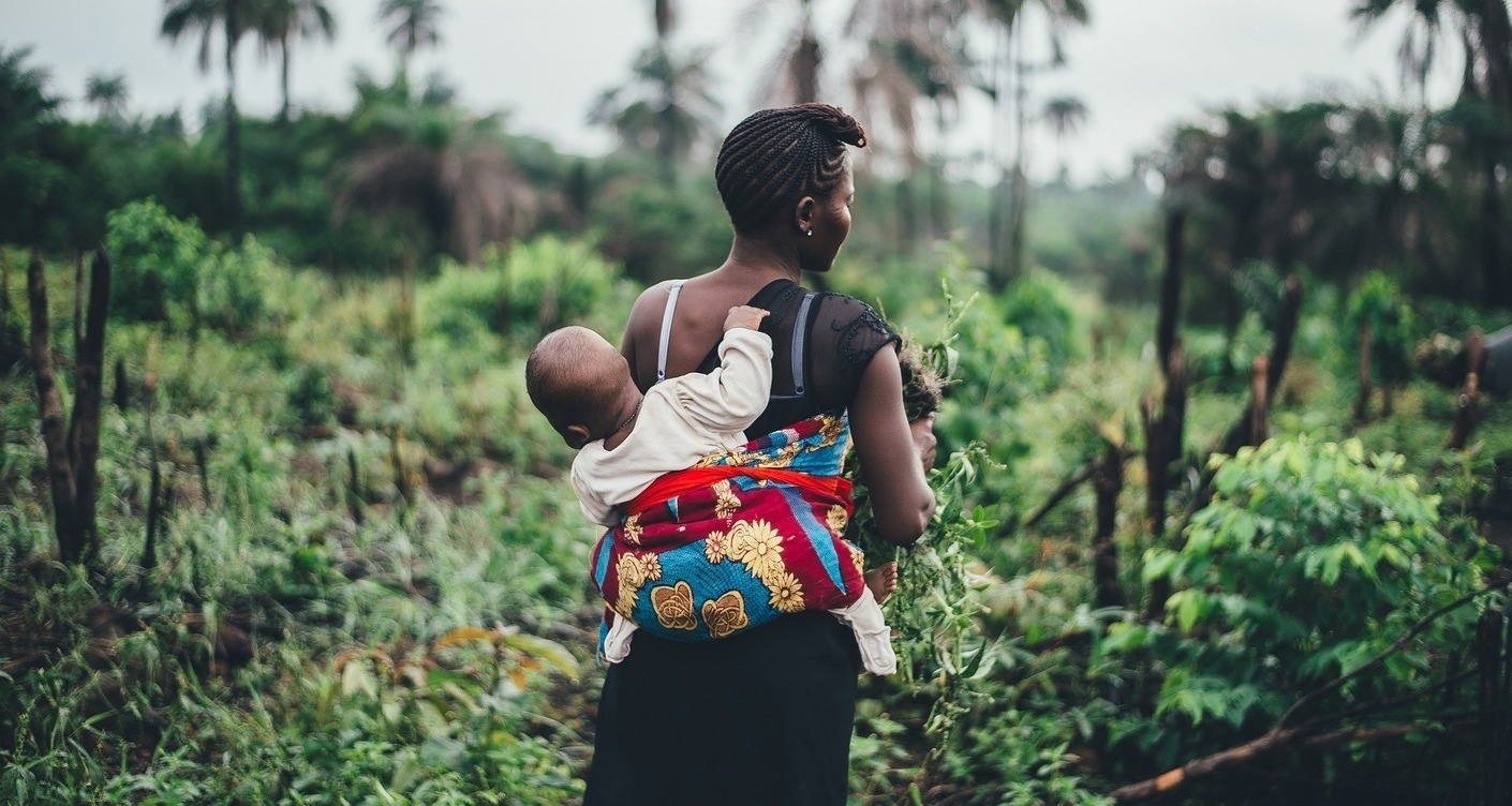 Mother's Day - an ode to motherhood