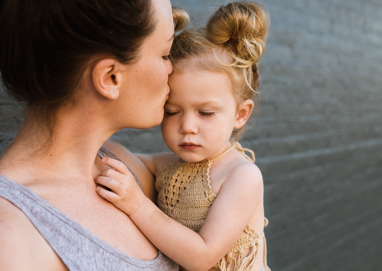 Self-care for mums