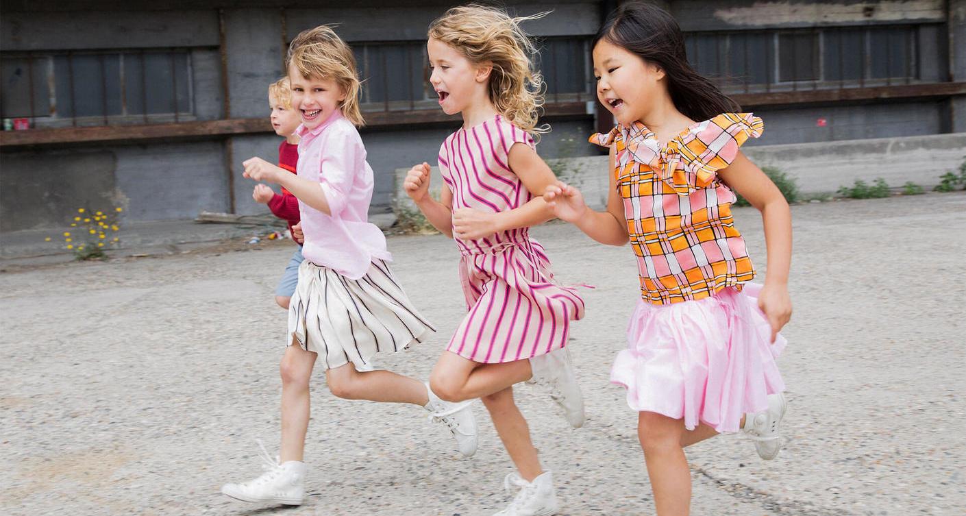 8 epic Belgian Brands for kids
