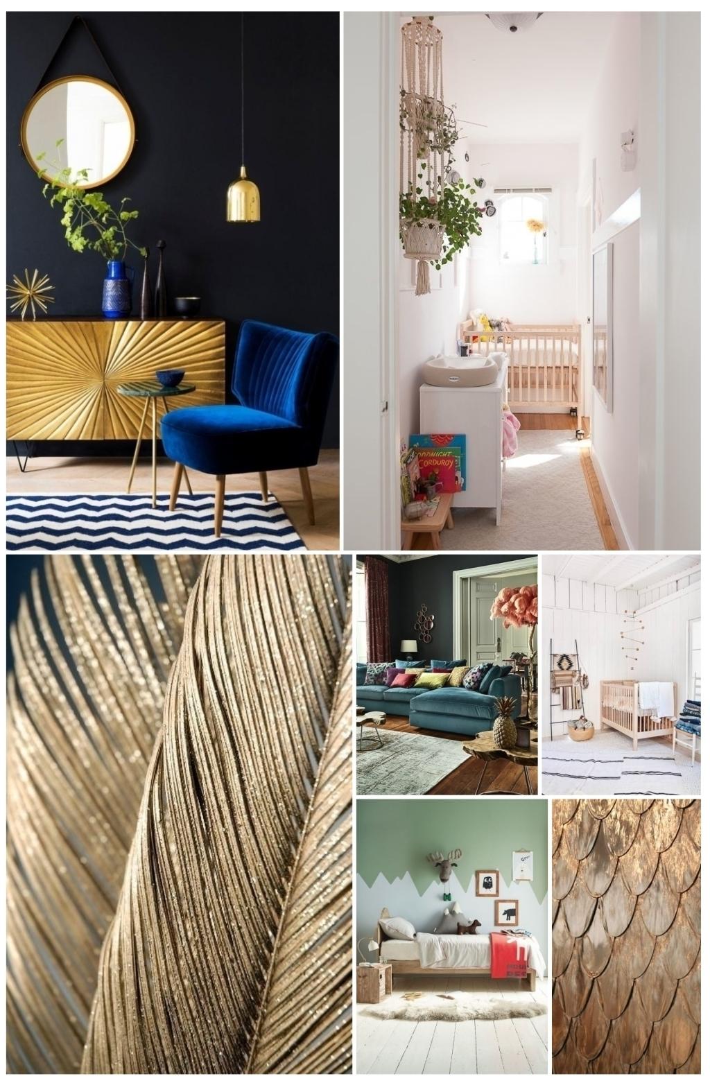 Interior design Trends for 2018