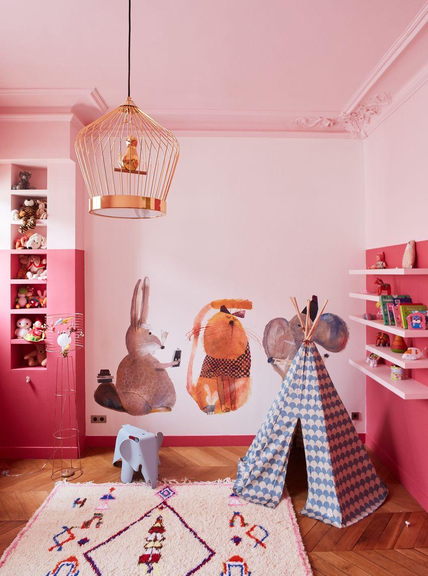 Kids room ideas9
