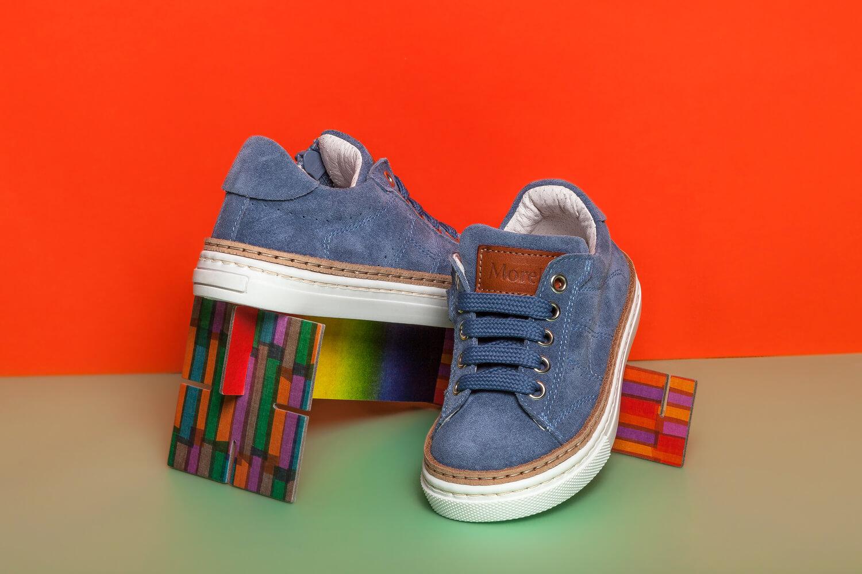 Morelli - kids shoes