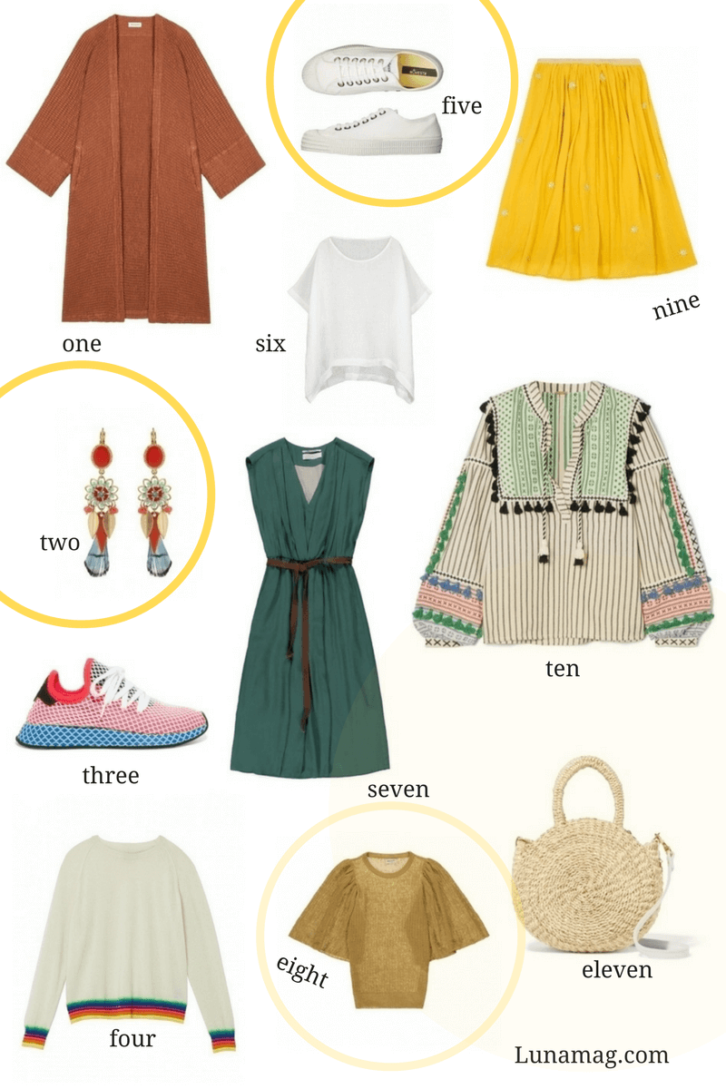 Spring Styles for mums