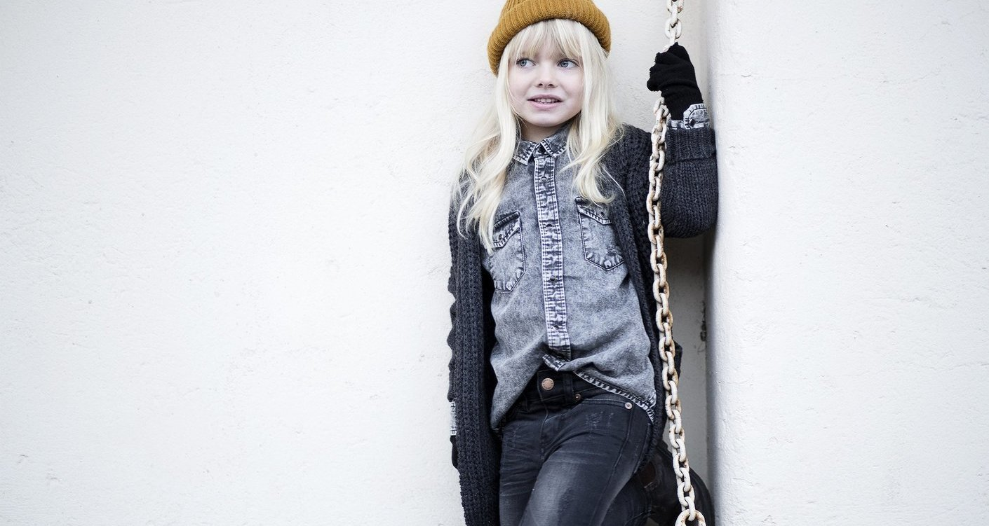 The best jeans for stylish kids!