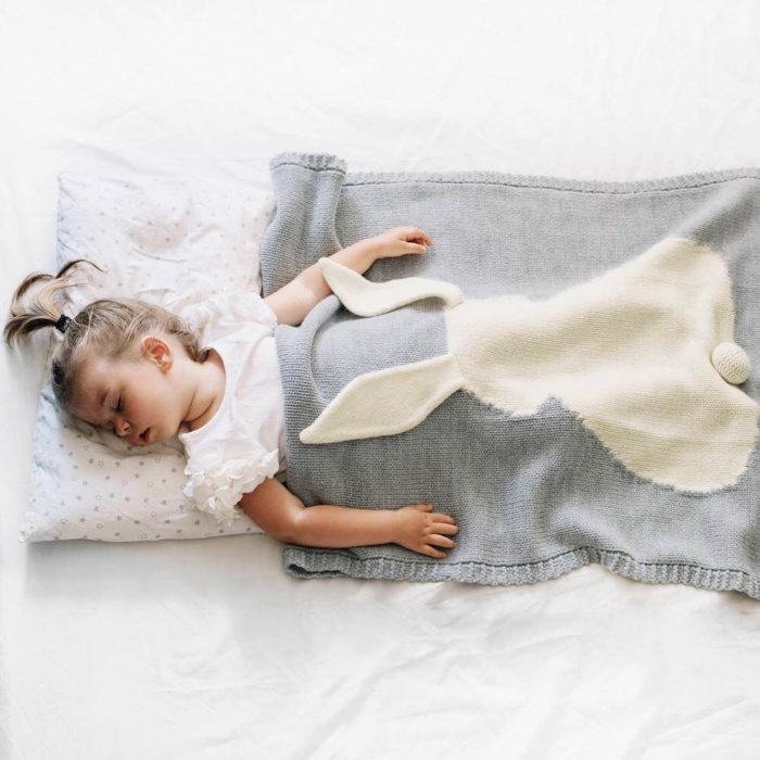 apero bunny blanket