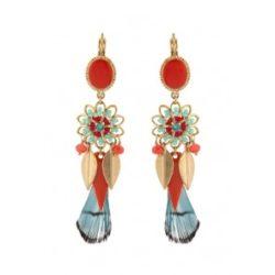 earrings satellite