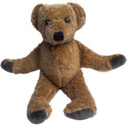 kallisto organic teddy bear