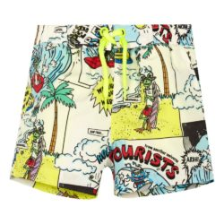 The best children's swimwear for summer 2018!