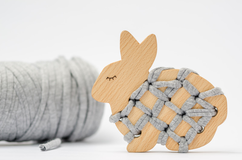 Touch Wood handmade toys