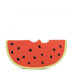 watermelon teether oli carol