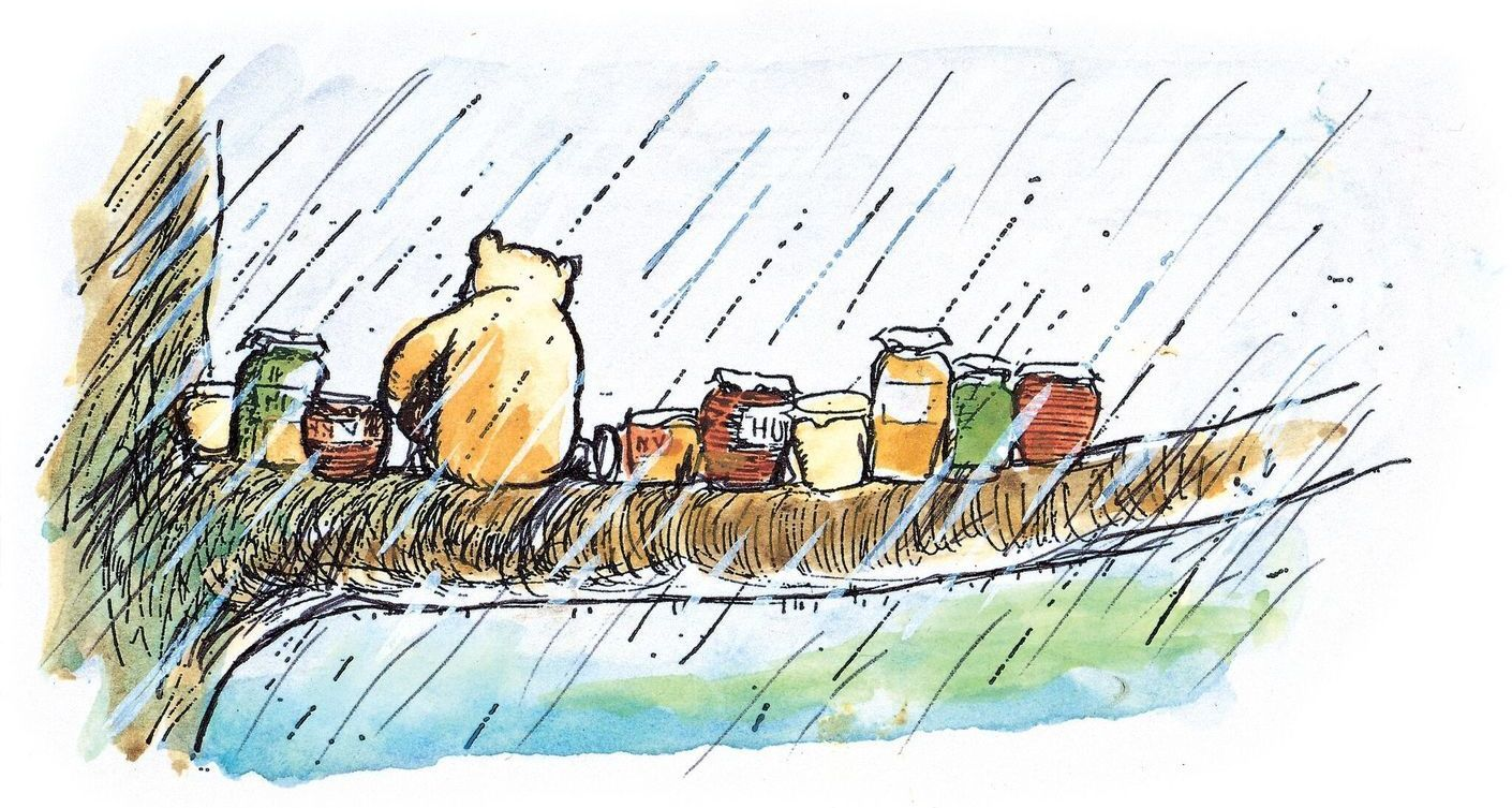 Victoria and Albert Museum - Winnie the Pooh: Exploring a Classic