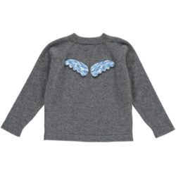 olivier baby angel jumper