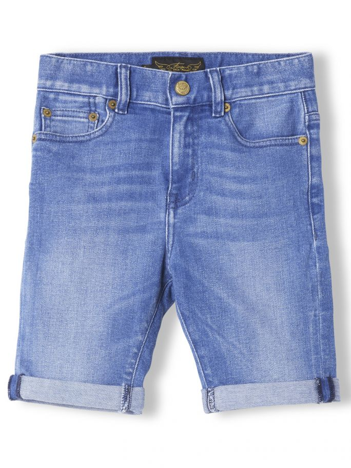 finger_in_the_nose-_edmond_shorts_in_mid_blue_denim