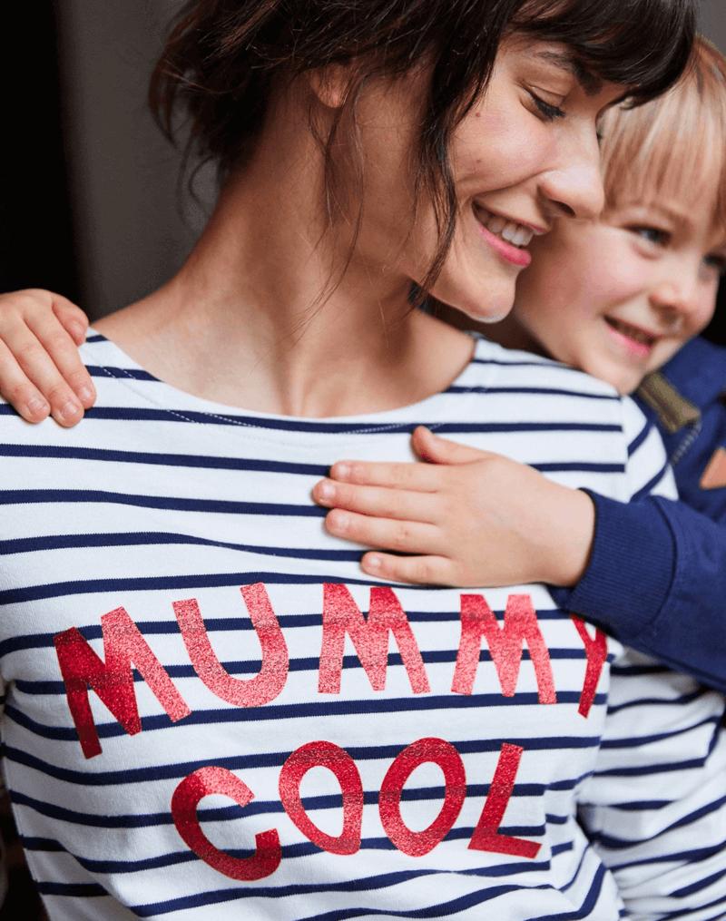 mummy cool shirt