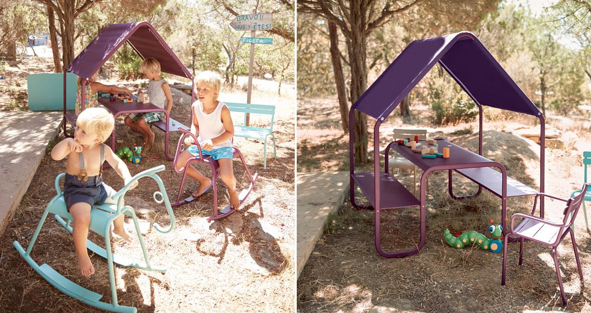 Fermob Children's Picnic Cabin