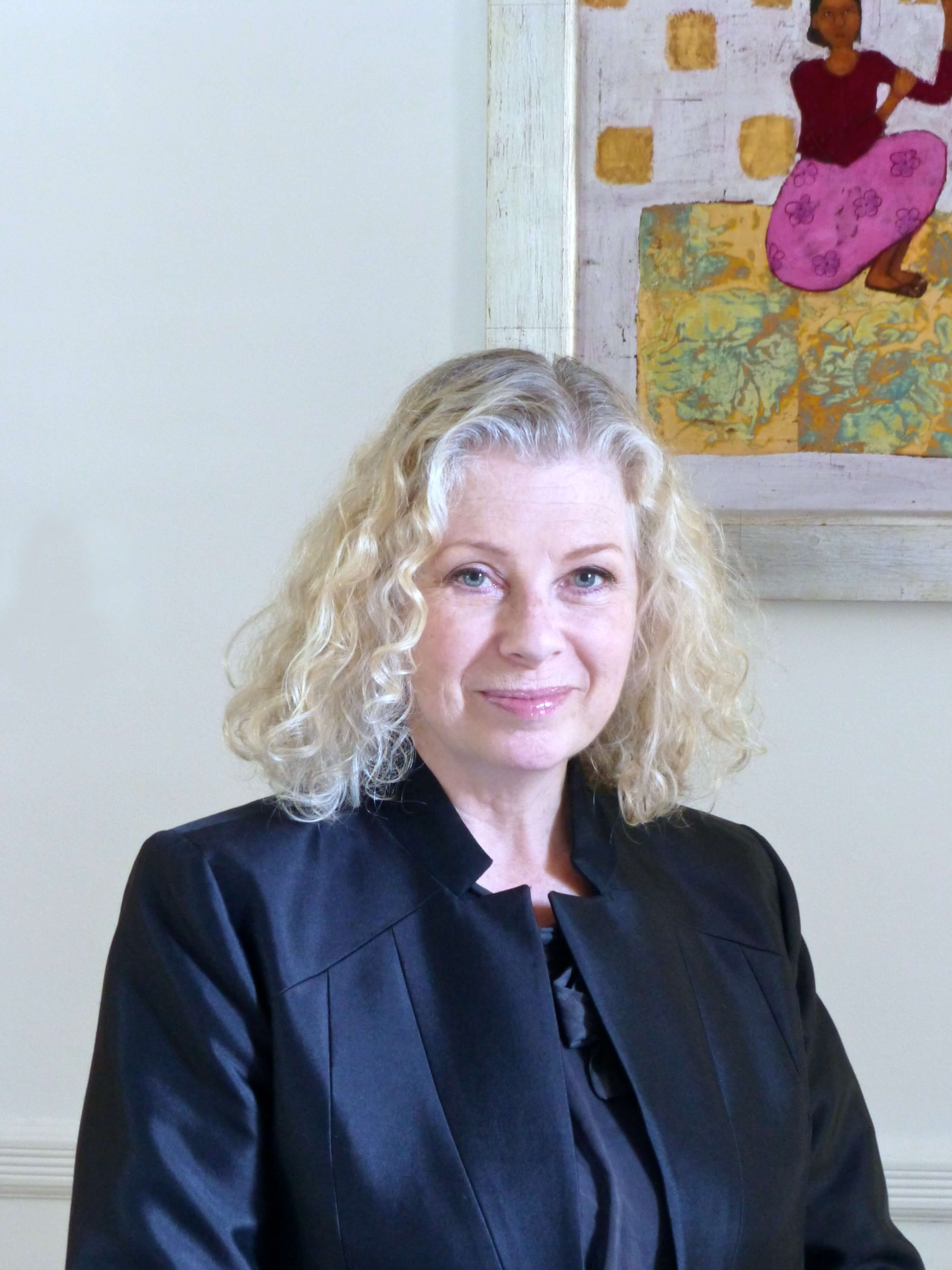 Linda McLean Smudgetikka