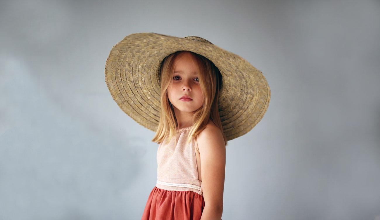 Spanish fashion for kids