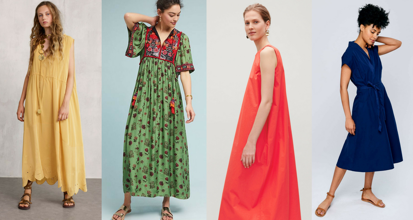 These are the most pretty Summer Dresses for mums