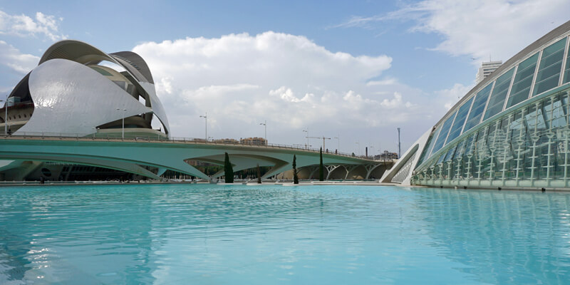 Valencia-Top City Breaks with Kids2