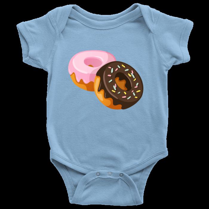 donut romper