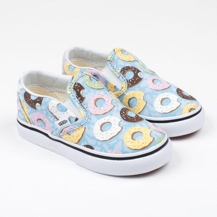 donut vans