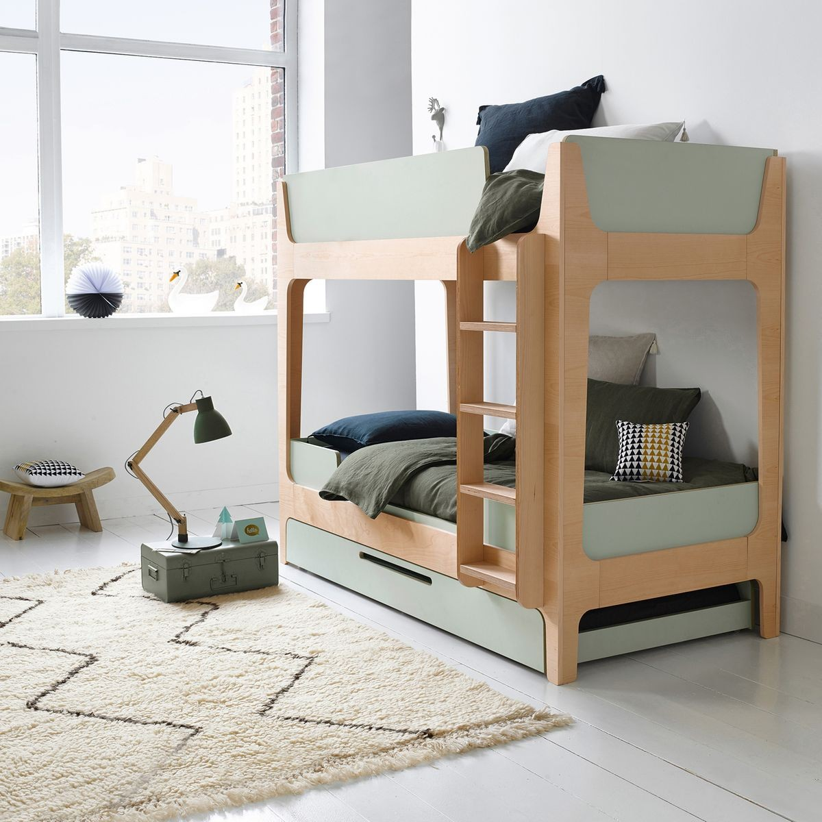 The Best And Most Stylish Bunk Beds For Kids Lunamag Com