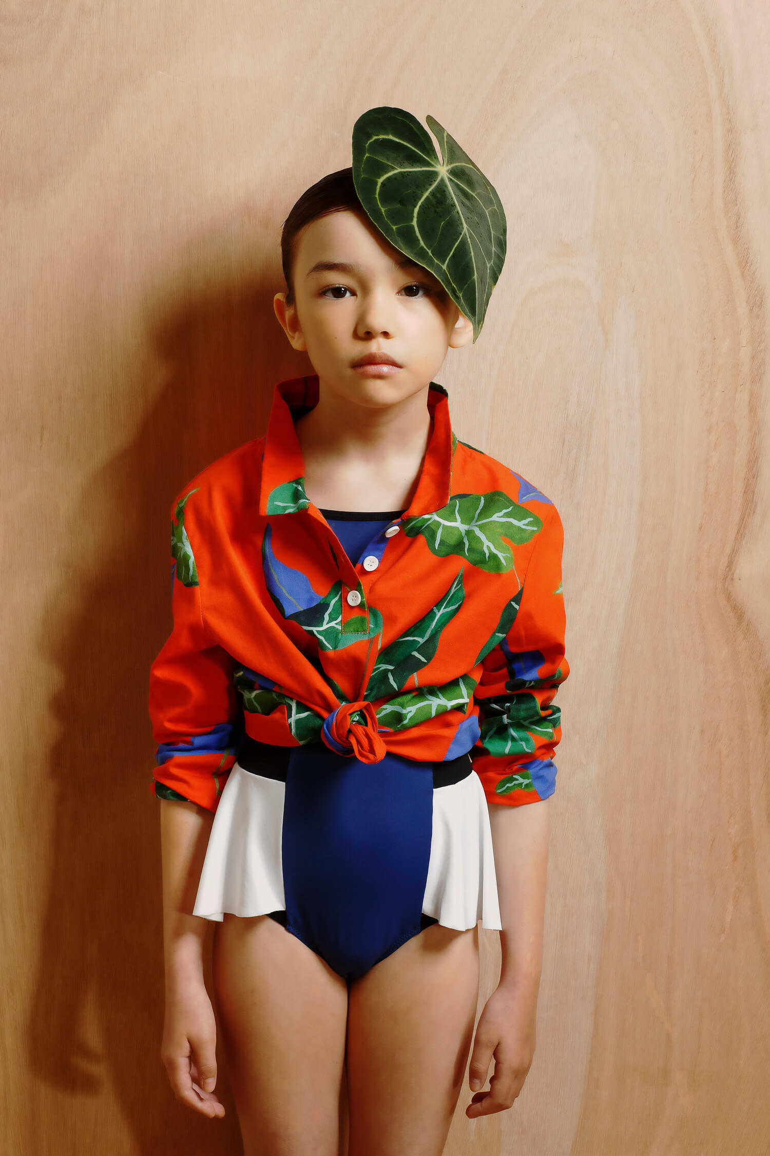 organic summer kids fashion editorial3