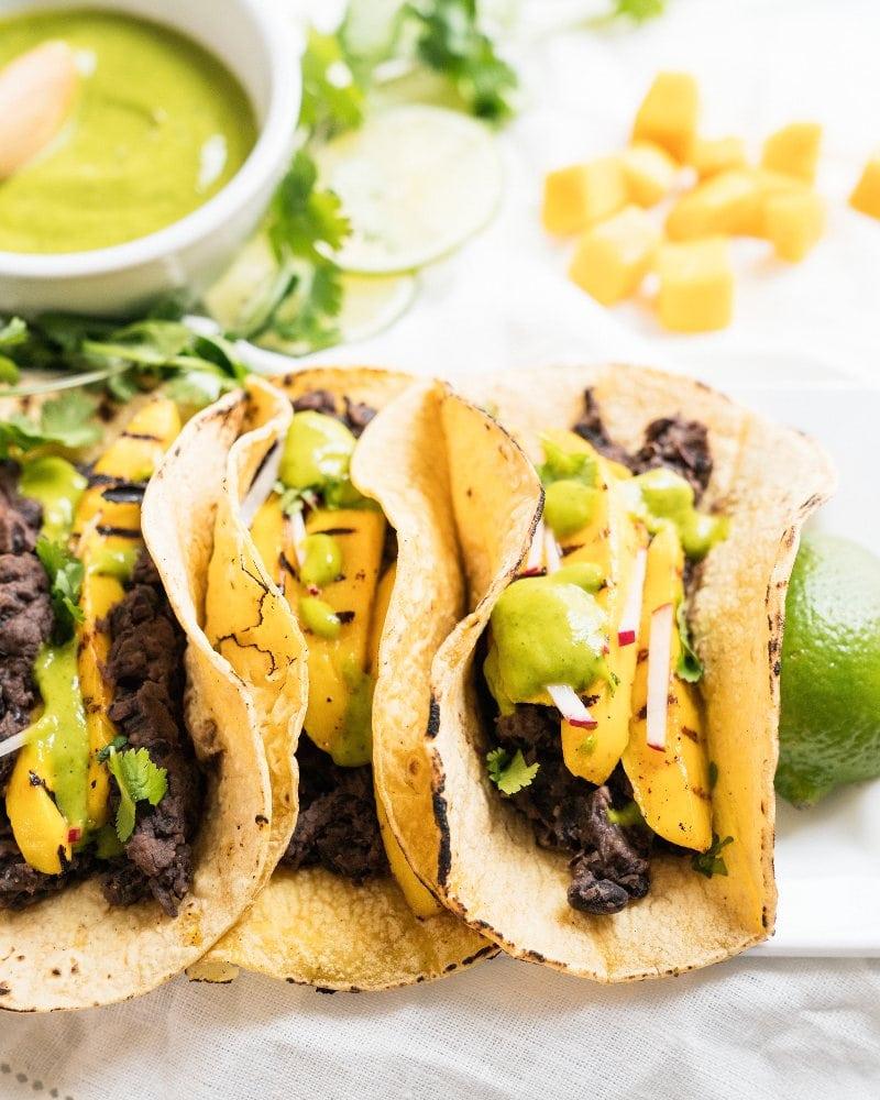 Grilled-Mango-Tacos