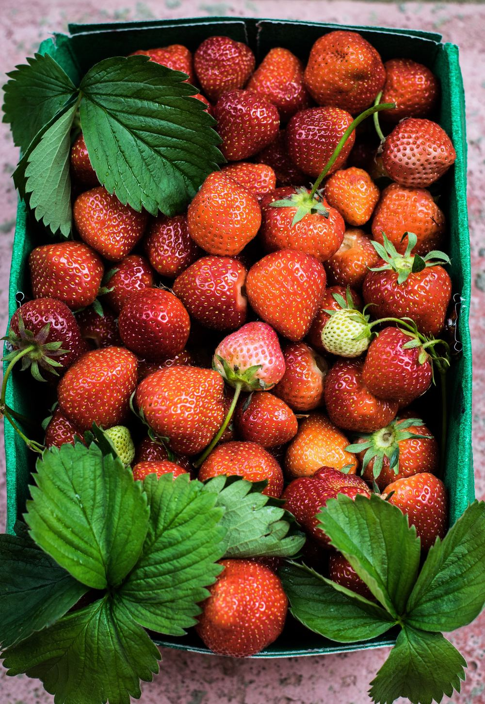 Strawberries & Cream4