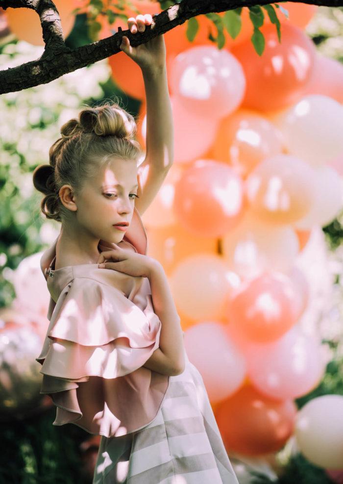 Summer Pop kids fashion editoria11