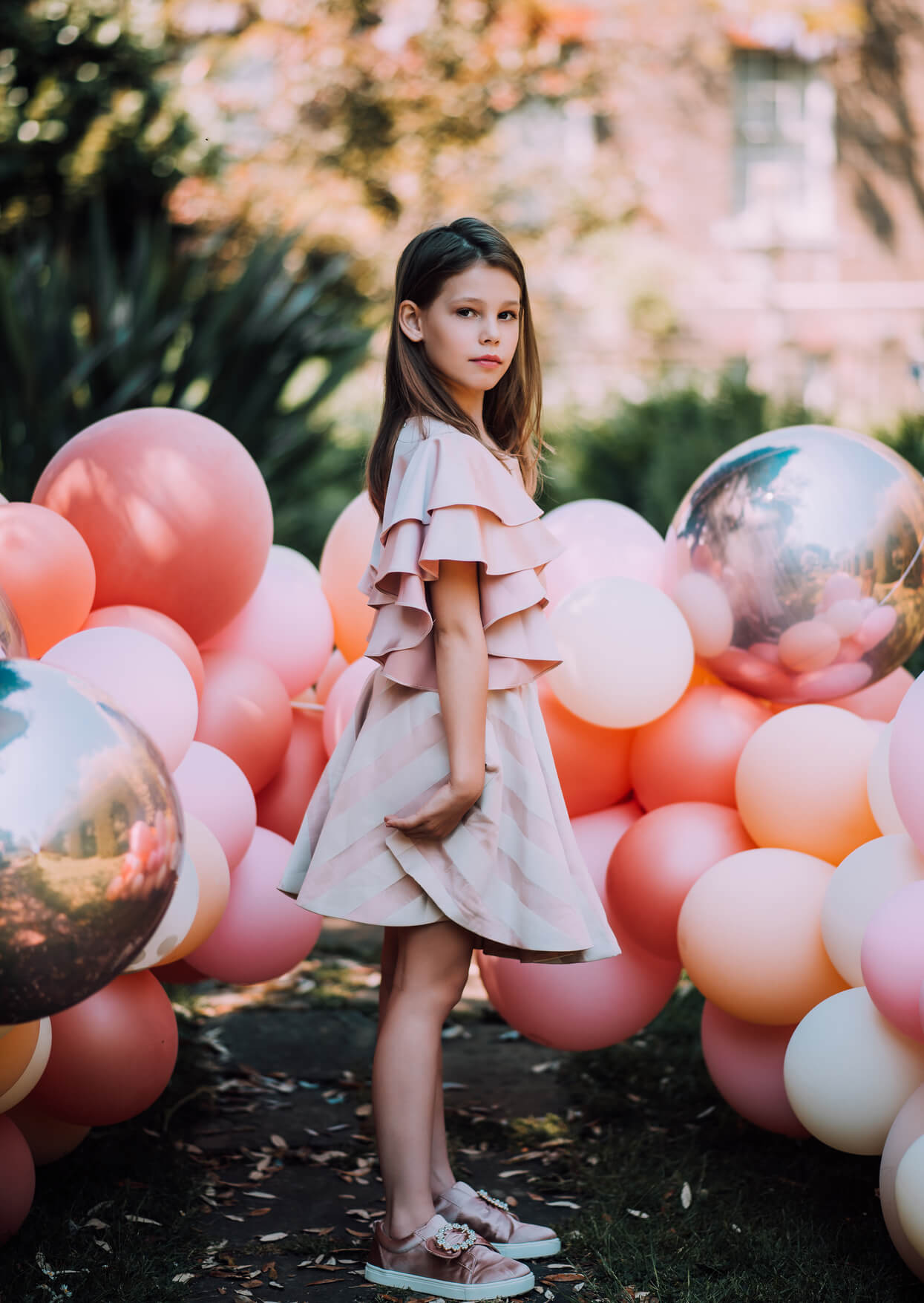 Summer Pop kids fashion editoria3