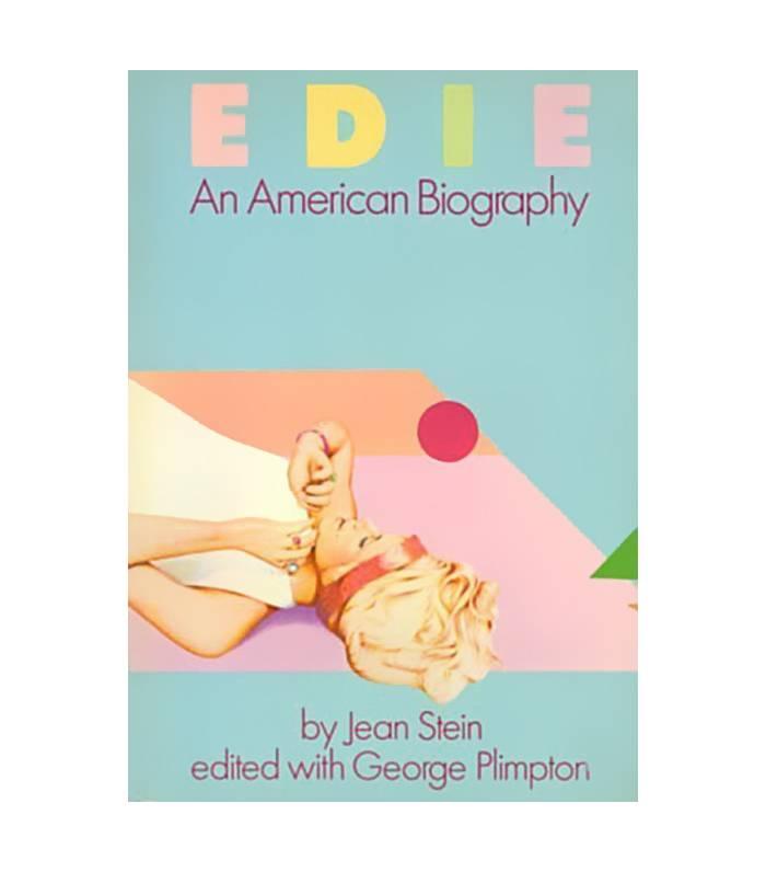 edie biography