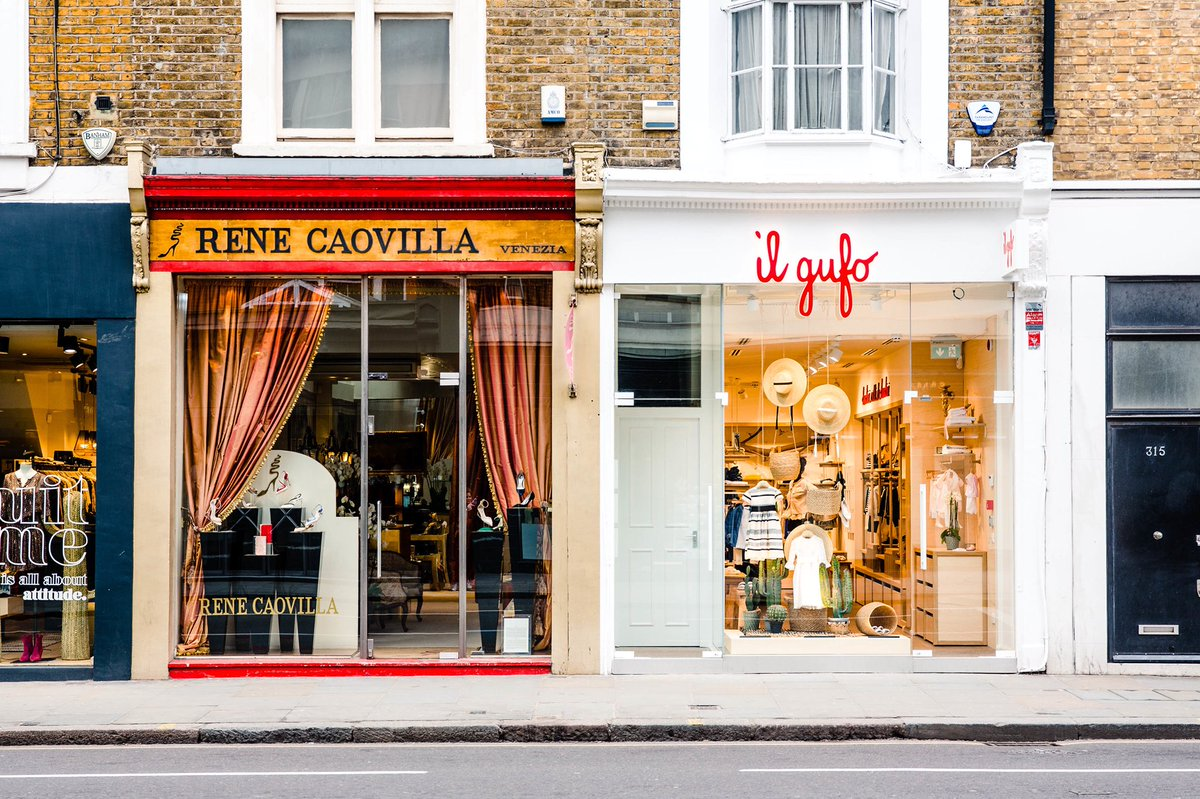 il gufo shop london
