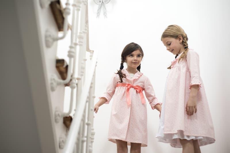 piccolino vintage pijamas y camisones-piccolino vintage pijamas y camisones-PIJAMAS&CAMISONES-0096