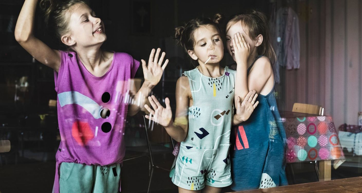 11 amazing children brands from Switzerland
