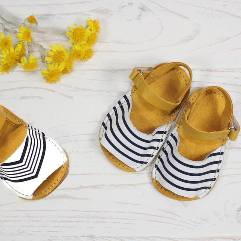 Babilúkids shoes summer sandals