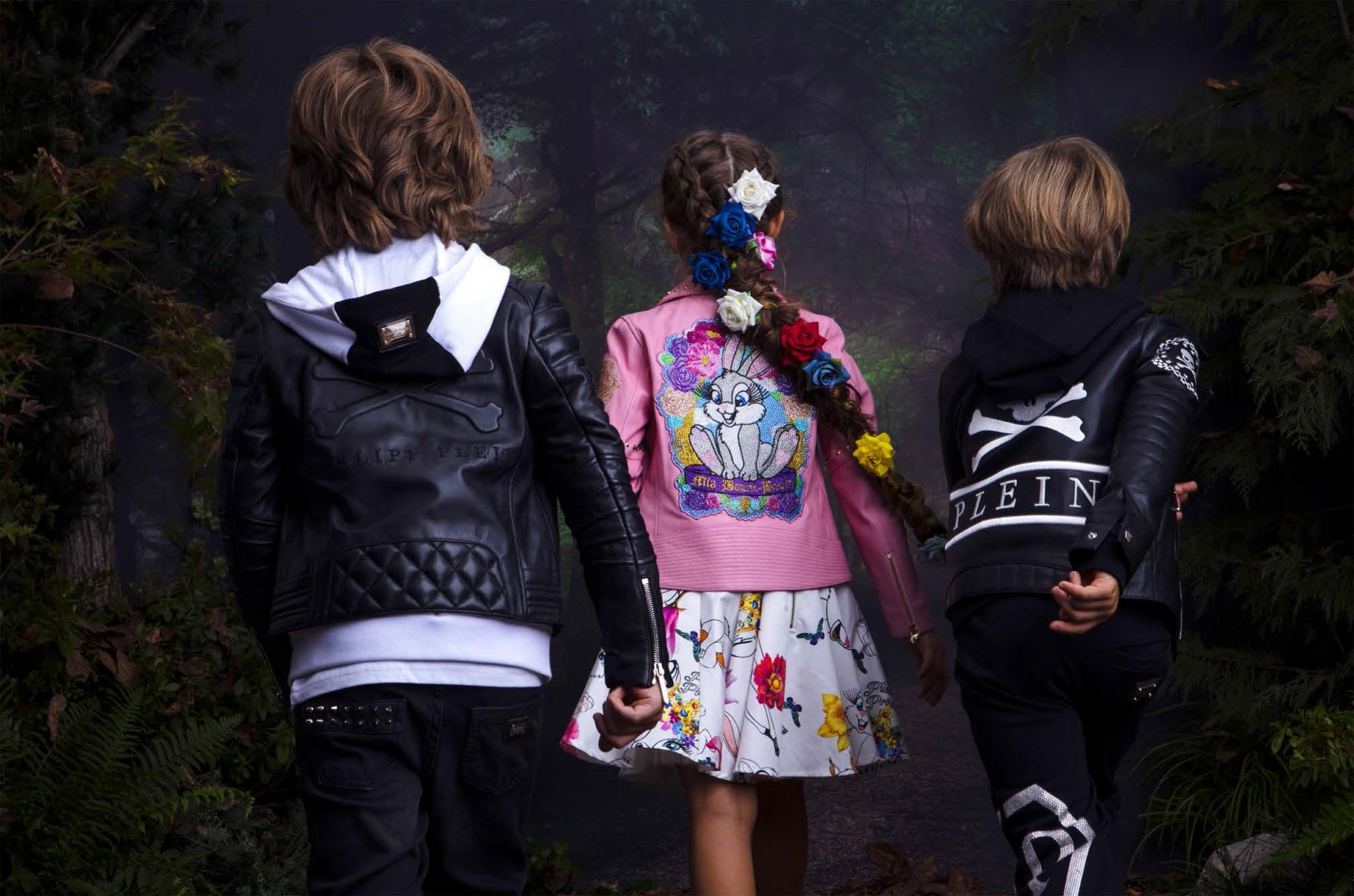 Philipp Plein kids