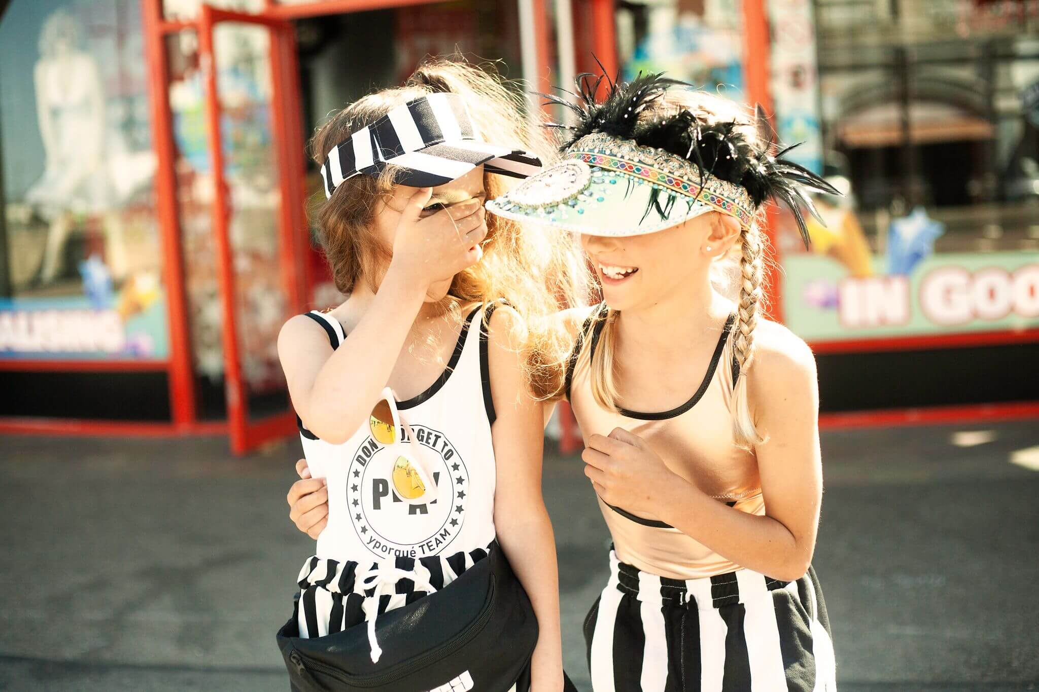 When in Summer kids fashion editorial3
